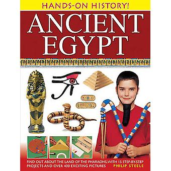 Hands-on History! Ancient Egypt - Find Out About the Land of the Phara