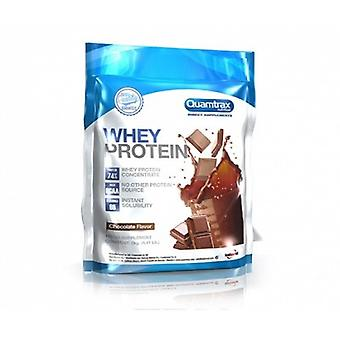 Quamtrax Nutrition Direct Whey Protein 2 Kg