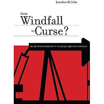 From Windfall to Curse? - Oil and Industrialization in Venezuela - 192