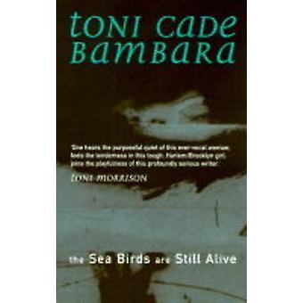 Seabirds are Still Alive (New edition) by Toni Cade Bambara - 9780704