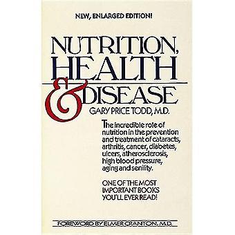 NUTRITION HEALTH DISEASE