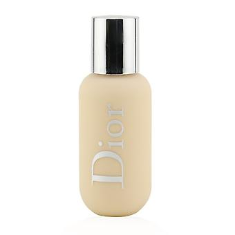 Christian Dior Dior Backstage Gesicht & Körper-Foundation - 0n (0 Neutral) - 50ml / 1.6oz