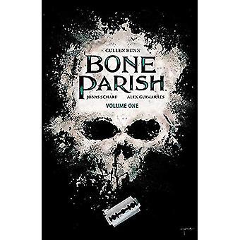 Bone Parish Vol. 1 by Cullen Bunn - 9781684153541 Book