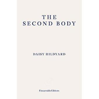 Second Body de Daisy Hildyard