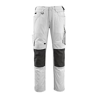Mascot mannheim work trousers kneepad-pockets 12679-442 - unique, mens -  (colours 5 of 5)