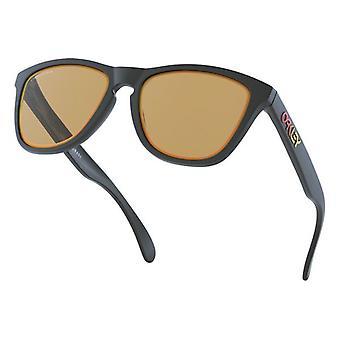 Męskie okulary przeciwsłoneczne Oakley OO9013-E255 Czarny (ø 55 mm)