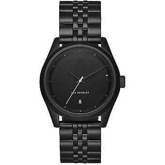 MVMT D-TC01-BB RISE Unisex Horloge