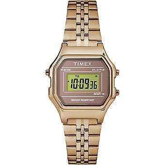 Relojes Timex Retro Digital TW2T48300 - Reloj de mujer