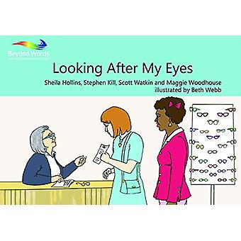 Looking After My Eyes by Sheila Hollins - 9781784581107 Book