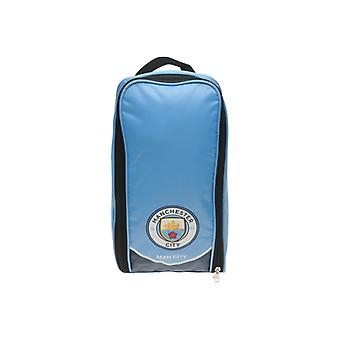 Unbranded Manchester City Football Shoebag
