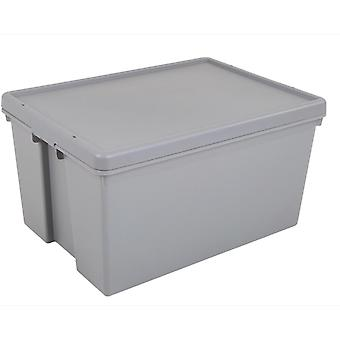 Wham Heavy Duty Box And Lid