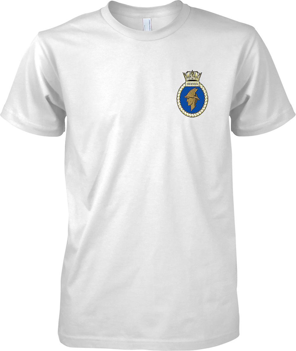 HMS Heron Polo Shirt