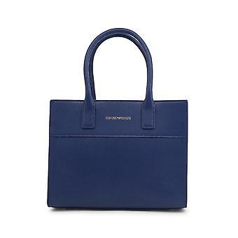 Emporio Armani - Taschen - Handtaschen - Y3A115_YSE2B_86845 - Damen - mediumblue