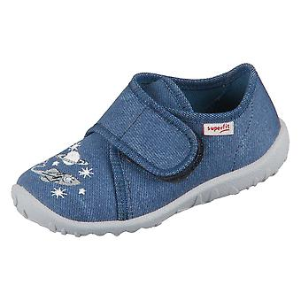 Superfit Spotty 10092548000 universal all year infants shoes