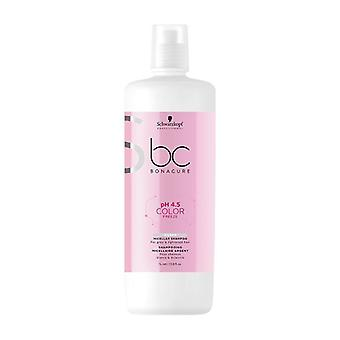 Schwarzkopf bonacure ph 4.5 color freeze silver shampoo 1000ml