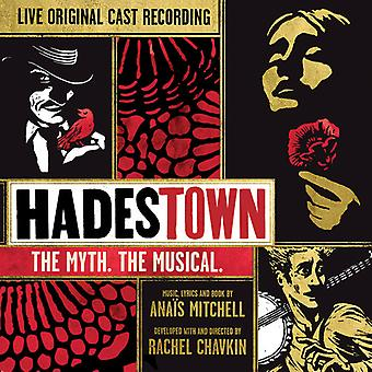 Mitchell*Anais - Hadestown: The Myth (Musical) [CD] USA import
