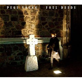Pegi Young - Foul Deeds [CD] USA import