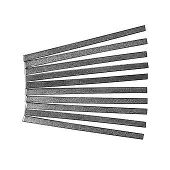 Knew Concepts Titanium Soldering Clamp Set