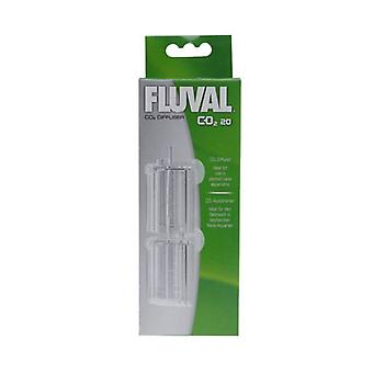 Fluval FLUVAL CO2 MINI RESERVORIO (Fish , Aquarium Accessories , Carbon Dioxide)