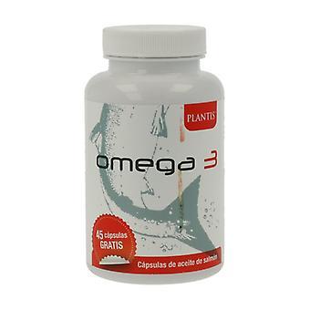 Omega 3 220 softgels