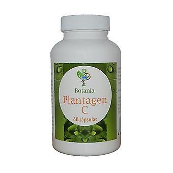 Plantagen C (Turmeric) 60 capsules