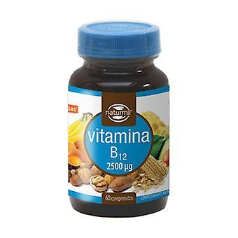 B12 vitamin 60 tablets