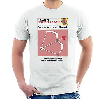 Haynes Cupids Arrow Owners Workshop Manuaalinen Miesten t-paita