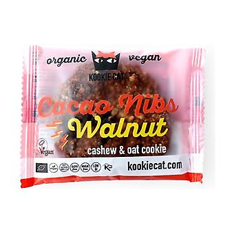 Cocoa Chips & Nuts 50 g