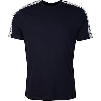 Armani Austausch taped T-Shirt