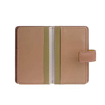 4322 DuDu Card cases in Leather