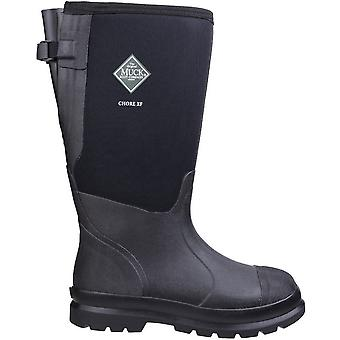 Muck Boots Mens Chore XF Gusset Classic Work Boots