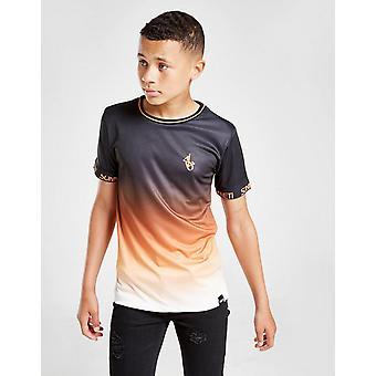 New Sonneti Boys' Luxe Short Sleeve T-Shirt Black