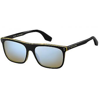 Sunglasses Men's Men's Wanderer Havana/Black/Yellow
