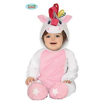 Unicorn kostym baby Unicorn Unicorn sällskapsdjur klädedräkt