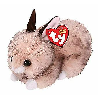 TY Beanie Boo - Buster Brown Bunny