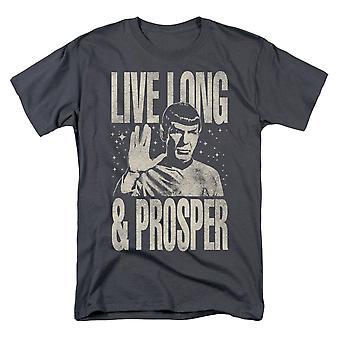 Star Trek Prosper T-paita