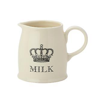 Englisch Geschirr Co. Majestic Milchkrug