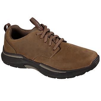 Skechers Zapatos Casual para Hombres Gastados