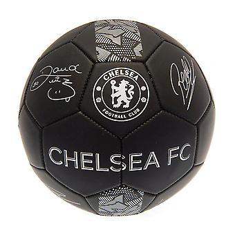 تشيلسي FC التوقيع لكرة القدم