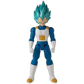 Dragon Ball Super, Action Figure - SS Blue Vegeta