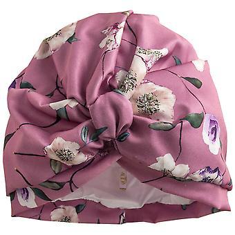 Rose Shower Turban
