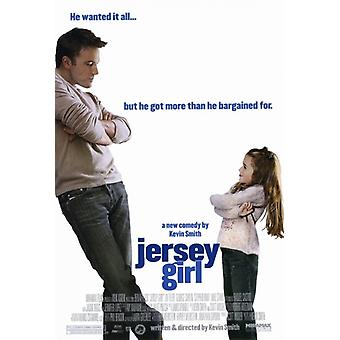 Jersey Girl Movie Poster (11 x 17)