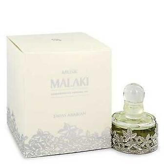 Swiss Arabian Musk Malaki By Swiss Arabian Perfume Oil (unisex) 1 Oz (men) V728-548629