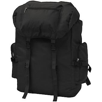 Army Backpack 65 L Black
