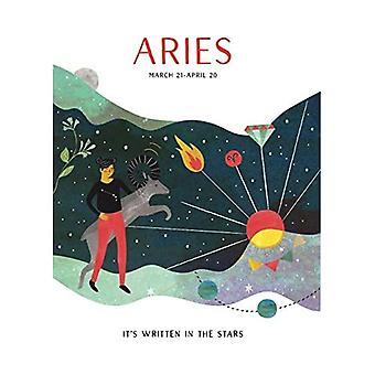 Astrology: Aries (It's Written in the Stars)