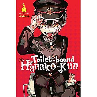 Toilettengebundene Hanako-kun, Vol. 1