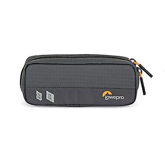 Lowepro gearup memory wallet lp37186 for 20 memory cards/sd cards of common models from sandisk, lex