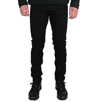 True religion men's tony black jeans