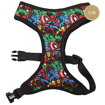 For Fan Pets Marvel harness (Dogs , Collars, Leads and Harnesses , Harnesses)