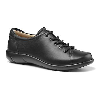 Hotter Women's Dew Slim Lace Up Casual Shoes